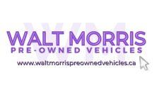 walt-morris-preowned-logo